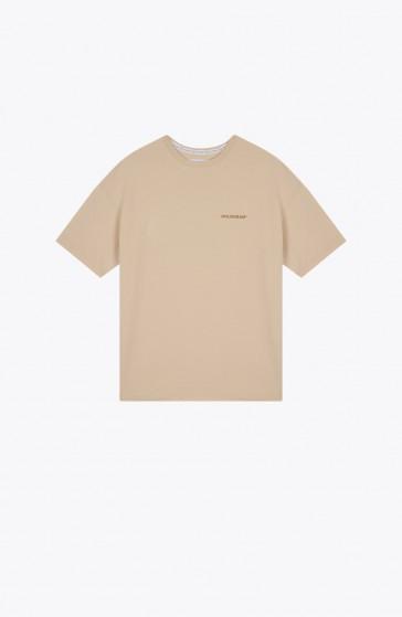 Rift brown T-shirt
